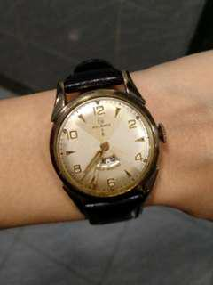 Vintage Helbro Power Reserve Automatic Watches