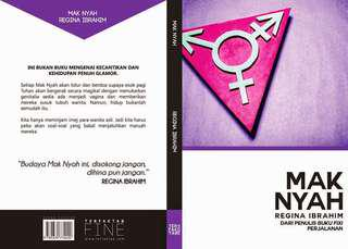 Mak Nyah by Regina Ibrahim