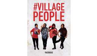 #VillagePeople by Faizdickie