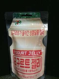 🚚 韓國🇰🇷7-11 限定 養樂多 造型軟糖