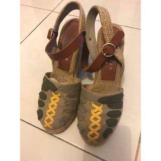 REPRICE Linea Wedges Shoes
