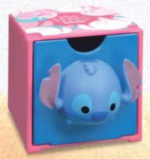 7-11 Tsum Tsum Box No.7 史迪仔頭 HOLD
