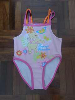 Baby Girl Swimsuit Disney