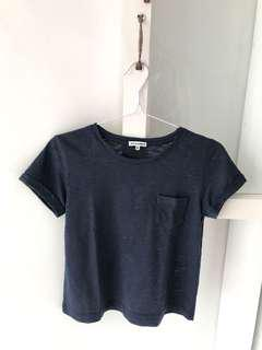COLORBOX TOP (Navy)