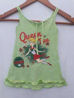 Tanktop dress