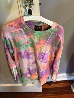 Adidas holi reflective sweater
