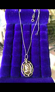 Chain Necklace Only