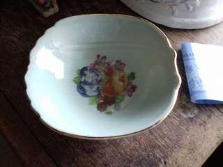 Vintage European Bowl