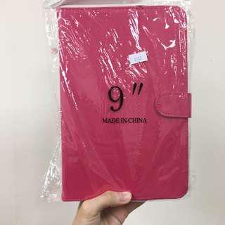 🚚 全新未拆封 9吋 平板通用皮套 平板皮套 平板保護套