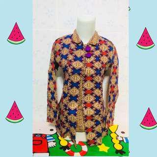 REPRICE !! Batik bali 50.000