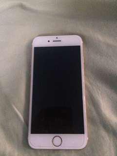 Iphone 6s 64GB Factory Unlocked