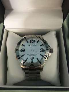 Nautica Analog Watch