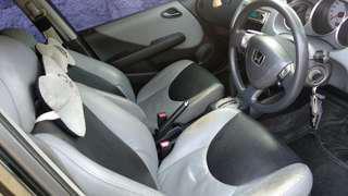 Honda Jazz Matic Thn 2005 Gress