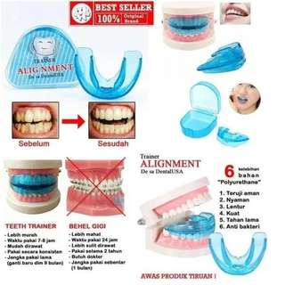 Dental Trainer Behel Gigi