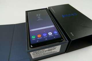 Samsung note 8 bisa dicicil tanpa kartu kredit