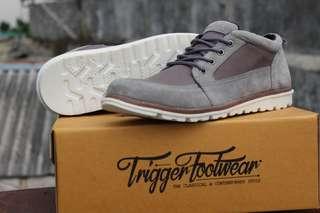 Sepatu triger aero size 39-43