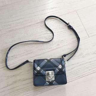 Preloved Authentic MarcbyMarcJacobs Sling Bag