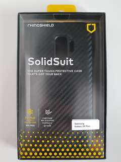 Samsung S9+ Rhinoshield Solidsuit