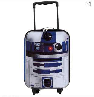 🚚 BN Star Wars R2-D2 Pilot Case