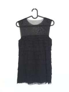 Black gorgeous top