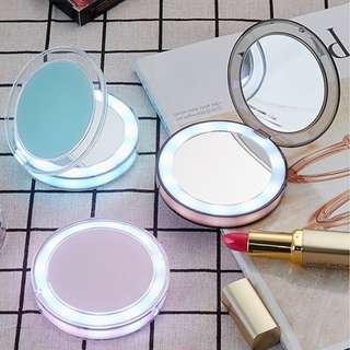 Imagii Rechargeable LED Make-up Mirror
