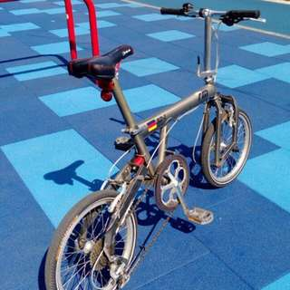 Birdy BD-1 not Java Merida Brompton GT Dahon Giant Strida Nanoo fuji
