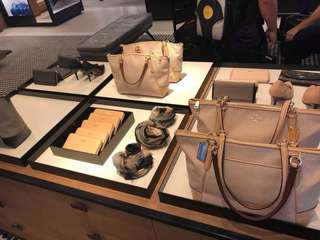 Authentic Coach Bags from U.S