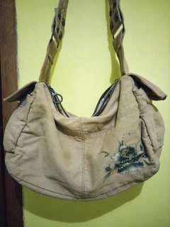 Hand Bag Denim