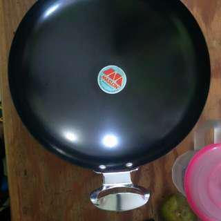 Kual , masak wonder wok