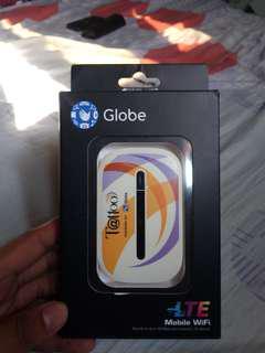 Globe 4G Hspa+ Pocket Wifi Openline