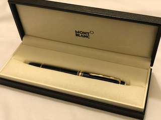 Mont BlancU0107702 萬寶龍大班系列莫札特紀念版鋼筆