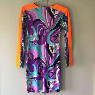 Coexist Cher Dress