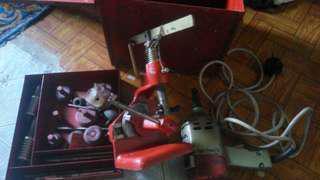 spacial tools