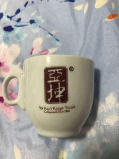 Ya Kun small cup