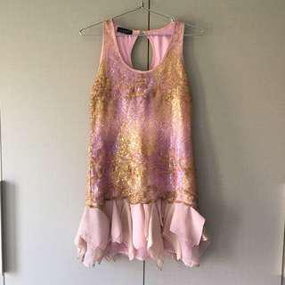 Coexist Rosanna Dress