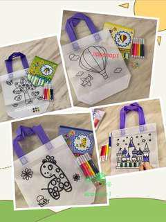 DIY Art&Craft Bag