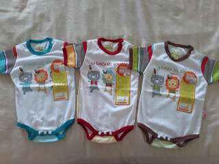 Newborn Jumper isi 3