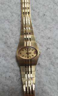 Rado 990 vintage ladies watch