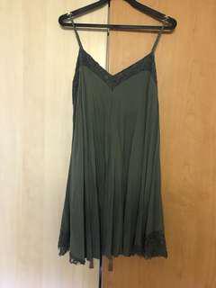 F21 Swing Dress
