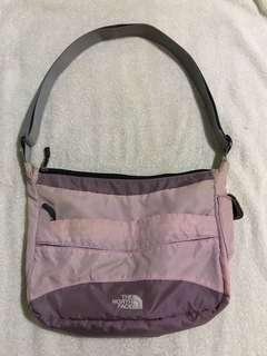 North Face Sling Bag (Calyx)