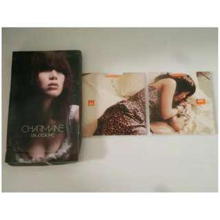 CHARMANE UNLOCK ME 方皓玟 CD+DVD