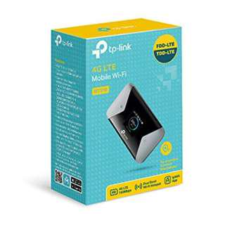 M7310 150Mbps 4G LTE-Advanced Mobile Wi-Fi Portable Router