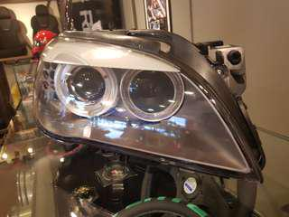 BMW 740 Headlight (1Pair)