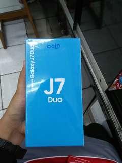 Promo Admin Samsung Galaxy J7 Duo bisa dicicil tanpa kartu kredit