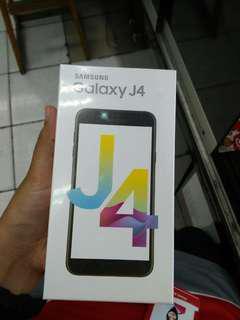 Promo Admin Samsung Galaxy J4 bisa dicicil tanpa kartu kredit