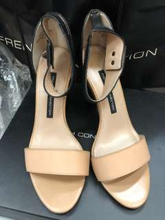 French Connection high heels