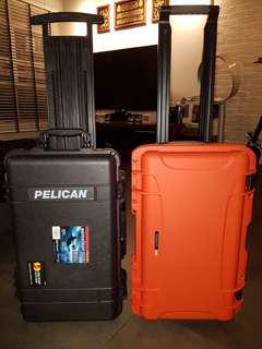 Pelican 1510 & Nanuk 935