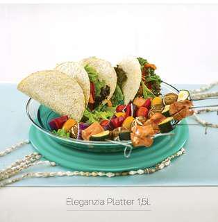 Eleganzia platter 1.5 L