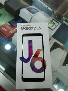 Promo Admin Samsung Galaxy J8 bisa dicicil tanpa kartu kredit