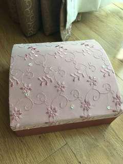 Box cantik Mark n spencer